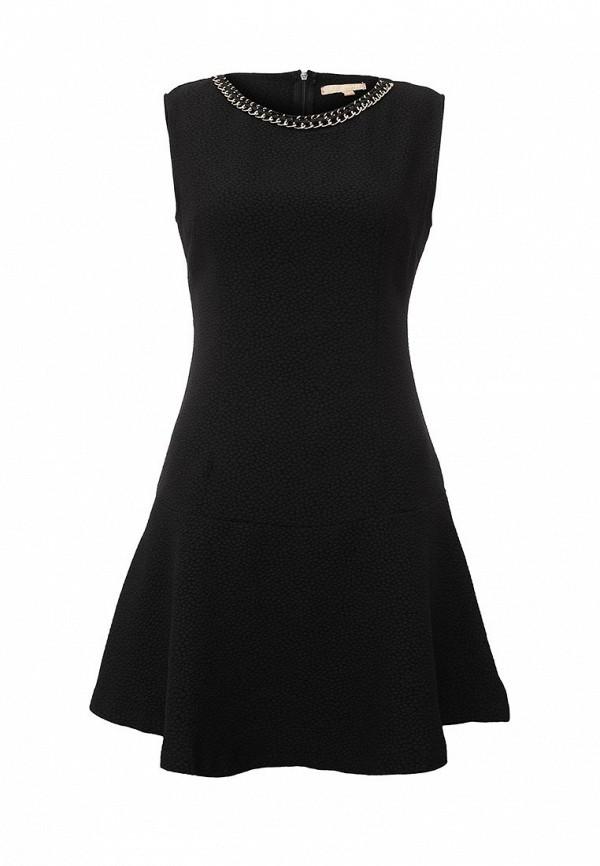 Купить женское платье By Swan черного цвета
