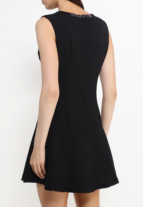 Платье-мини By Swan BSP1074: изображение 4