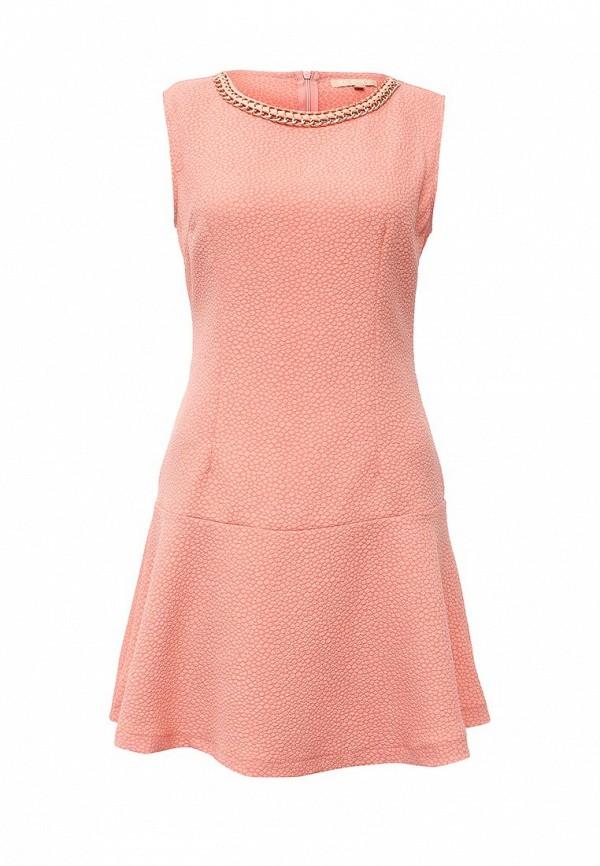 Платье-мини By Swan BSP1074: изображение 2