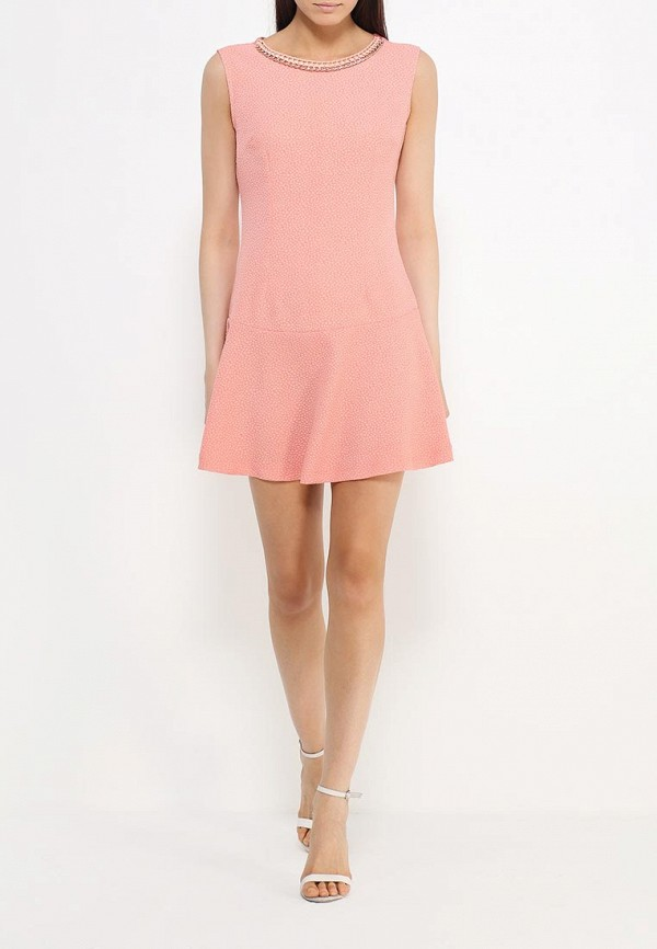 Платье-мини By Swan BSP1074: изображение 3