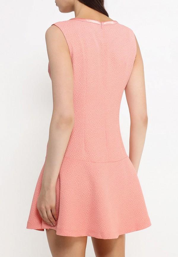 Платье-мини By Swan BSP1074: изображение 5