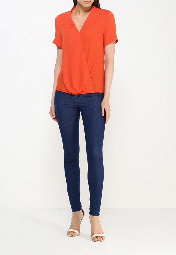 Блуза By Swan BSP1156: изображение 3