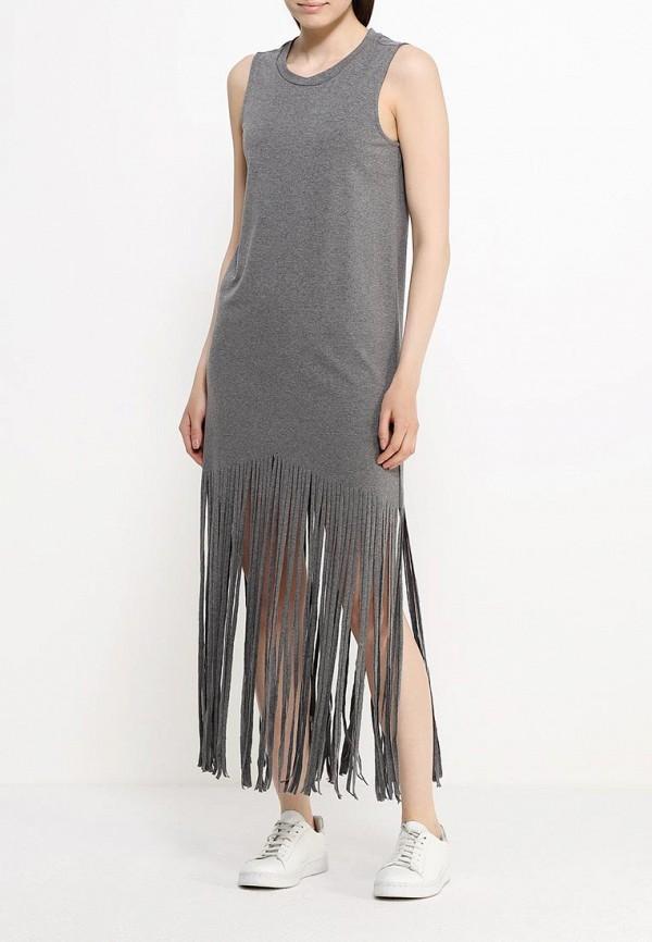 Платье-макси By Swan BSP1160: изображение 2