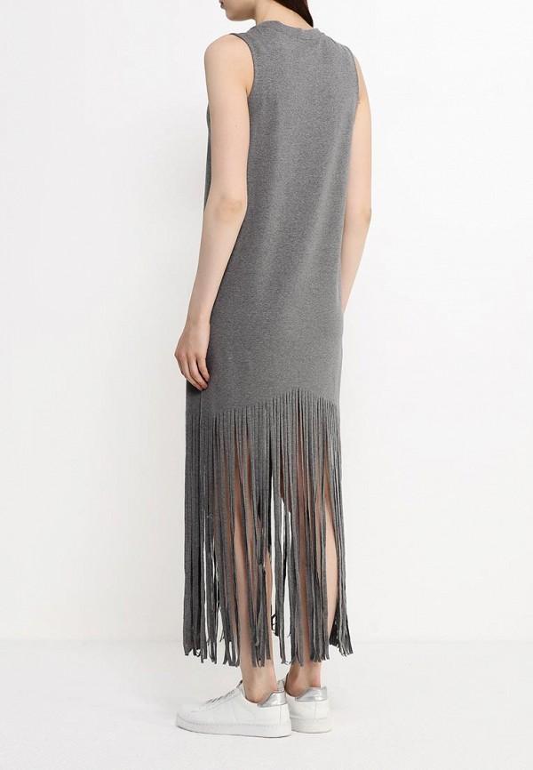 Платье-макси By Swan BSP1160: изображение 3