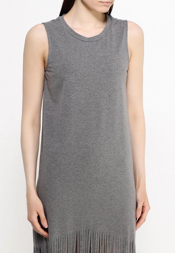 Платье-макси By Swan BSP1160: изображение 4