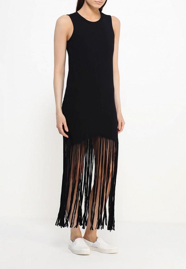 Платье-миди By Swan BSP1160: изображение 3
