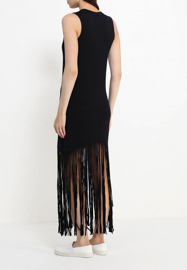 Платье-миди By Swan BSP1160: изображение 4