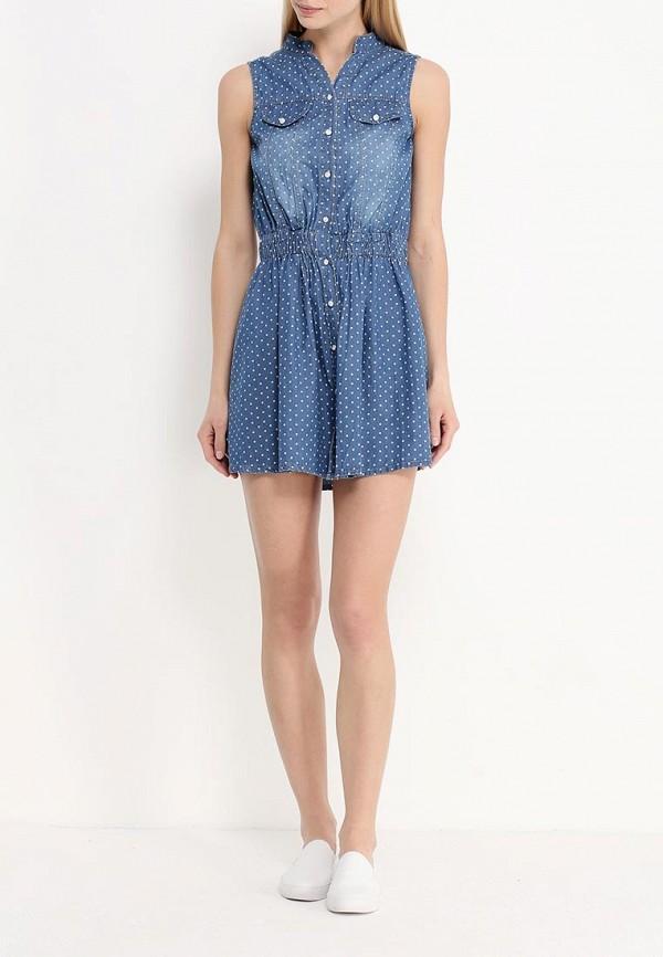 Платье-миди By Swan L616: изображение 2
