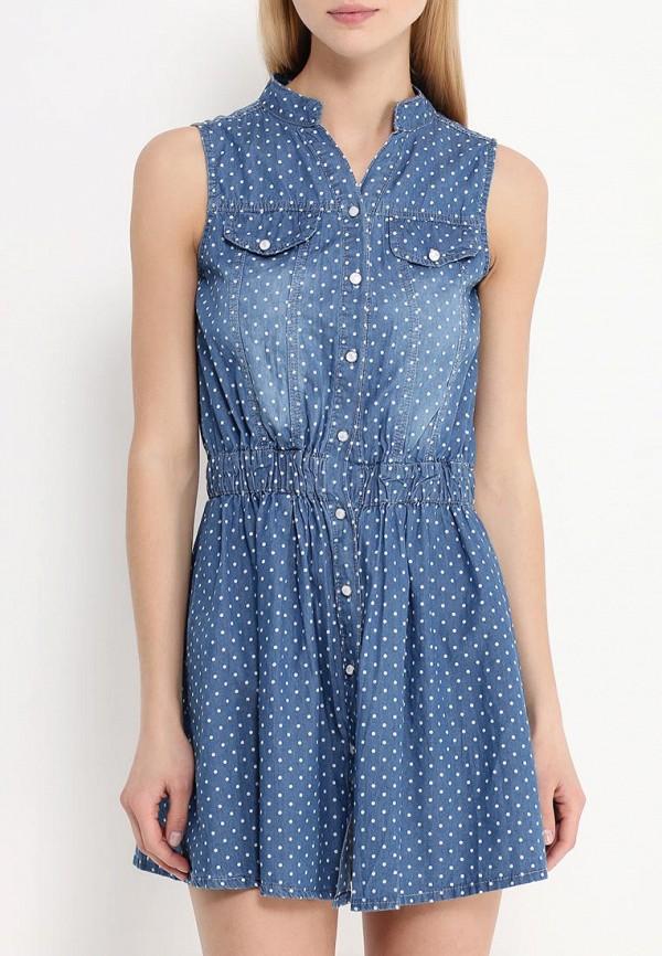 Платье-миди By Swan L616: изображение 3
