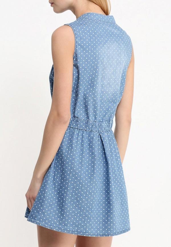 Платье-миди By Swan L616: изображение 4