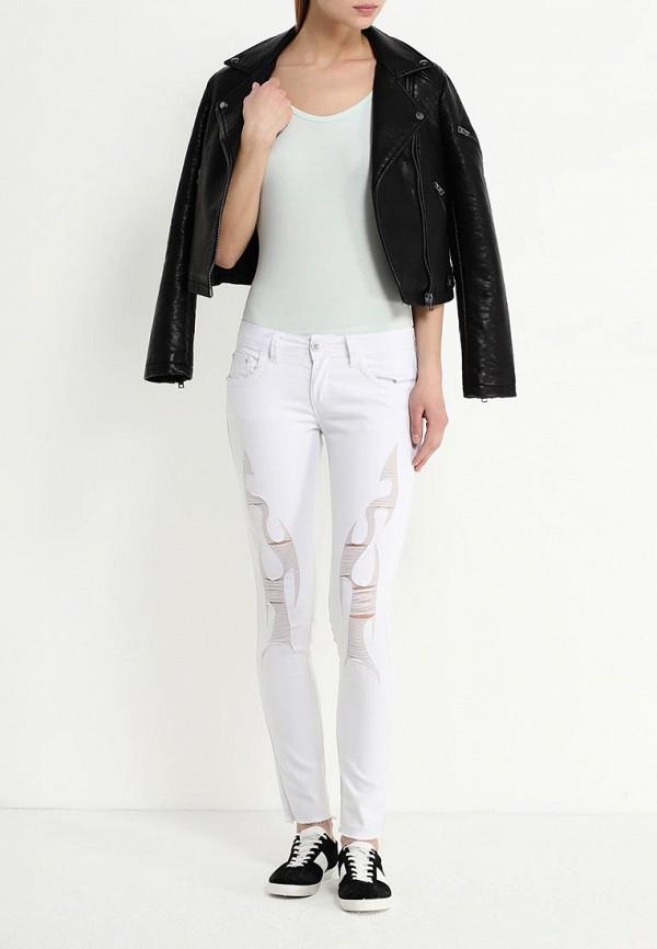Зауженные джинсы By Swan U7022: изображение 2