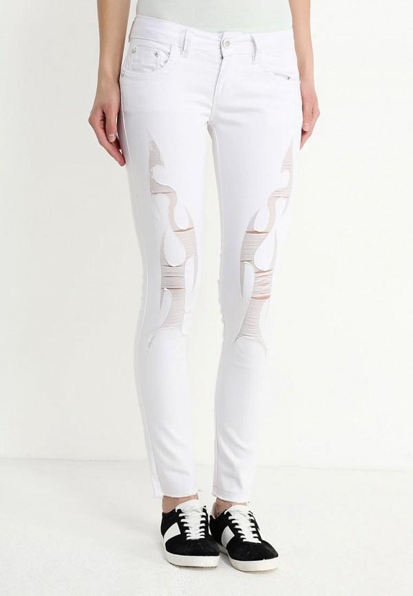 Зауженные джинсы By Swan U7022: изображение 3