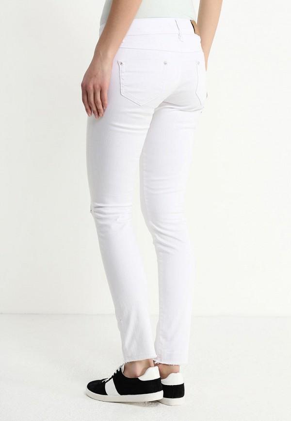Зауженные джинсы By Swan U7022: изображение 4