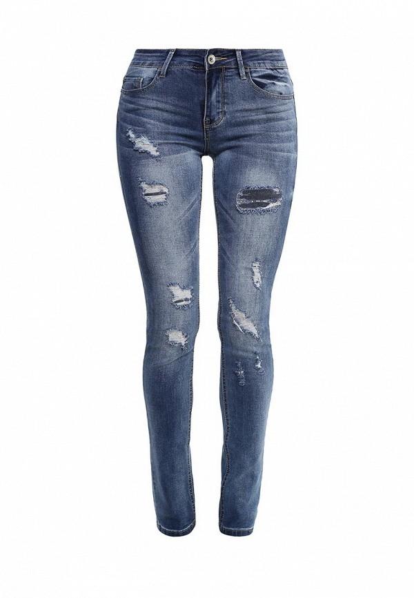 Зауженные джинсы By Swan 5103