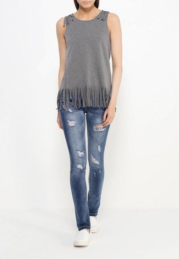 Зауженные джинсы By Swan 5103: изображение 2