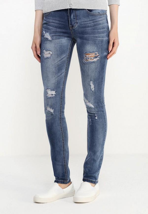 Зауженные джинсы By Swan 5103: изображение 3