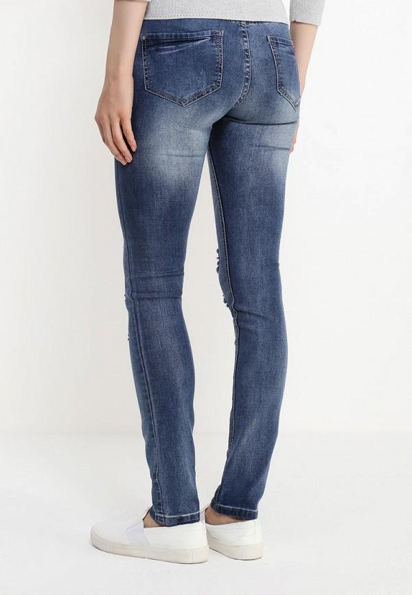 Зауженные джинсы By Swan 5103: изображение 4