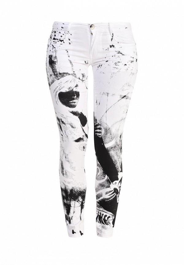 Женские зауженные брюки By Swan 5099: изображение 1