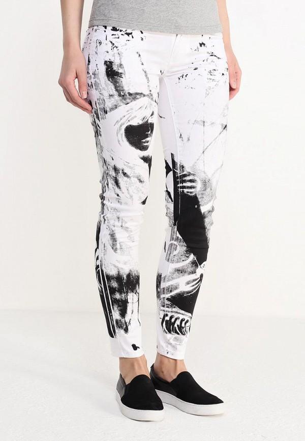 Женские зауженные брюки By Swan 5099: изображение 3