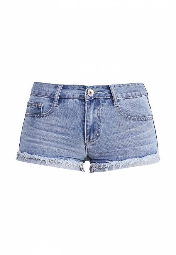 Женские джинсовые шорты By Swan 5113: изображение 1