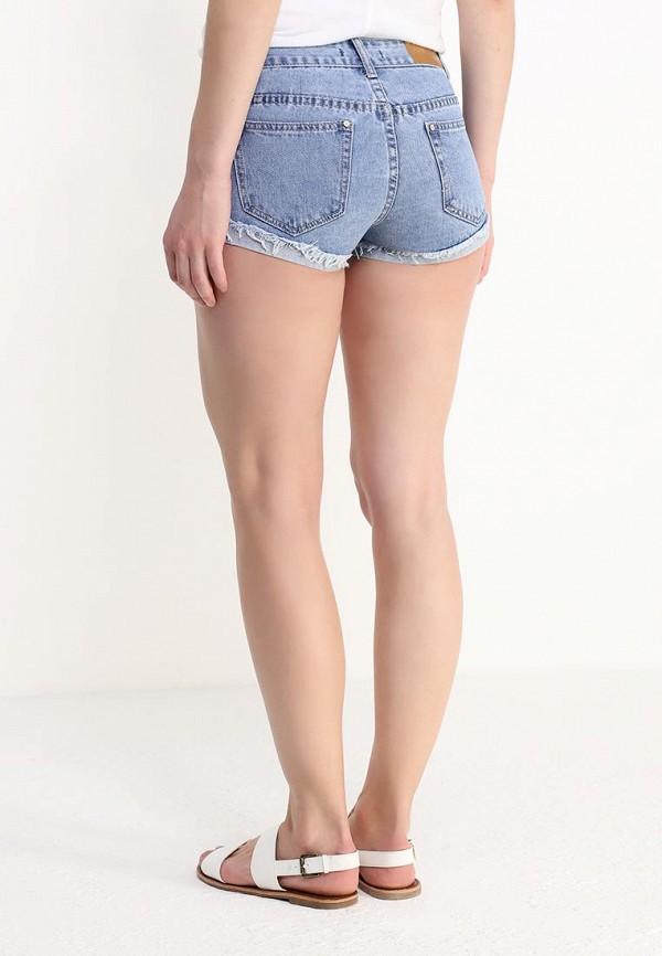 Женские джинсовые шорты By Swan 5113: изображение 3