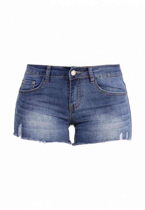 Женские джинсовые шорты By Swan 5116