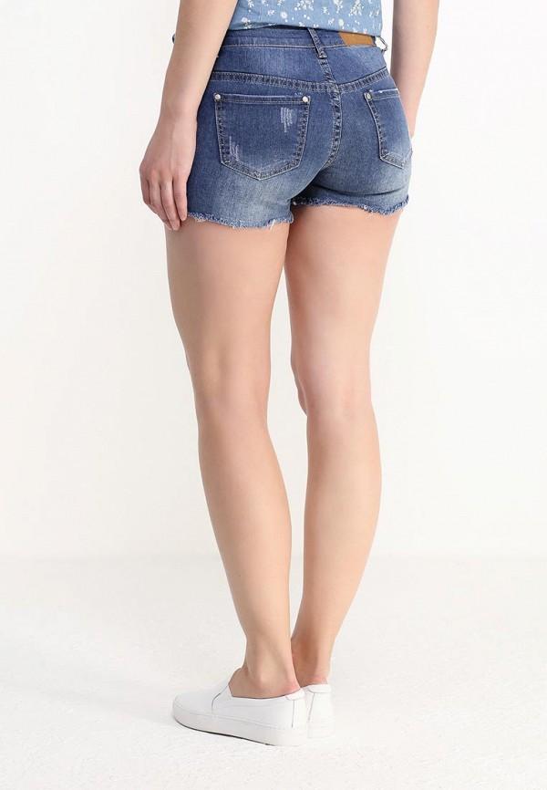 Женские джинсовые шорты By Swan 5116: изображение 4