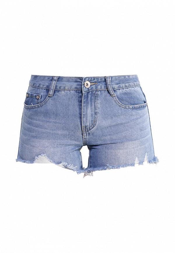 Женские джинсовые шорты By Swan 5117: изображение 1