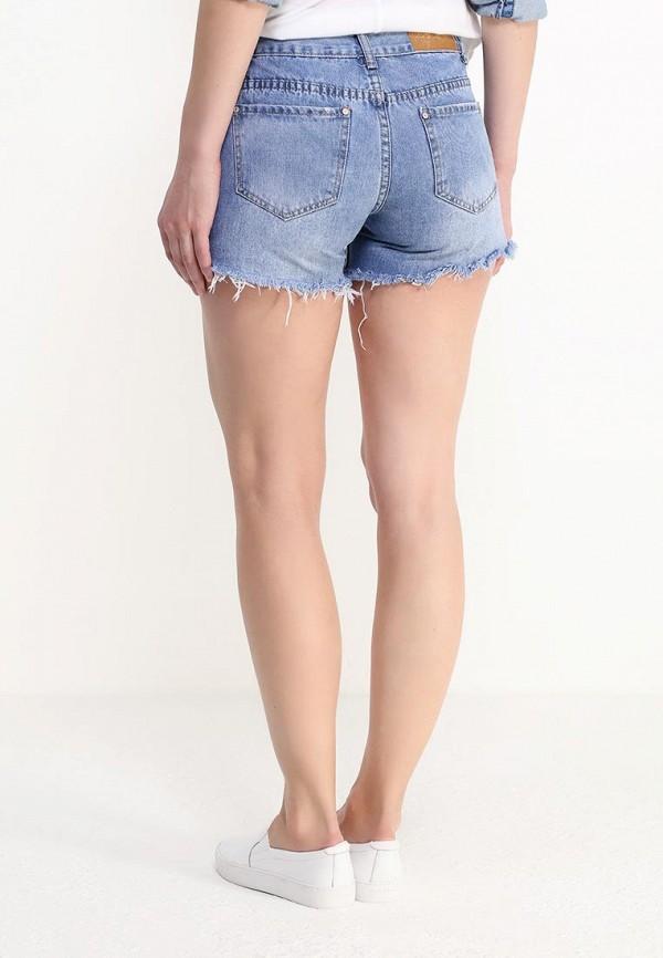 Женские джинсовые шорты By Swan 5117: изображение 4
