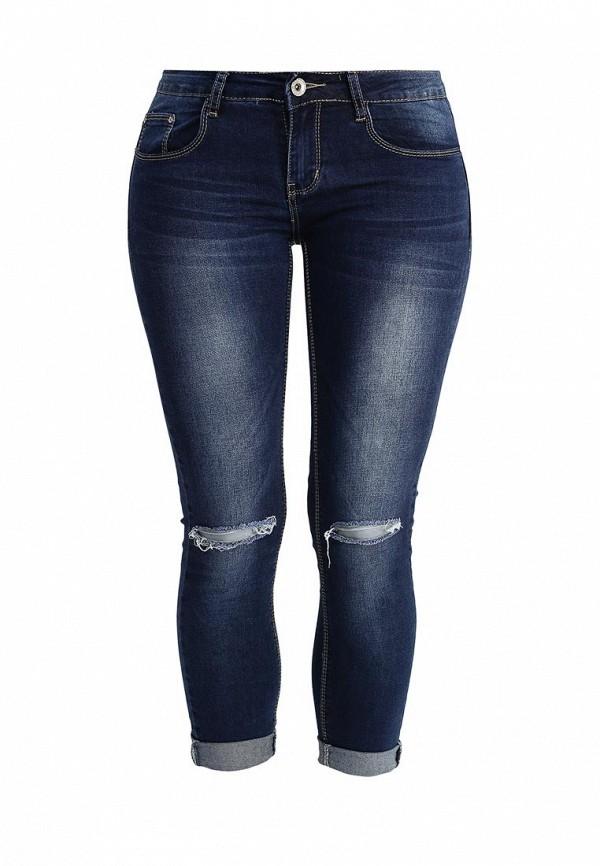 Зауженные джинсы By Swan 5119