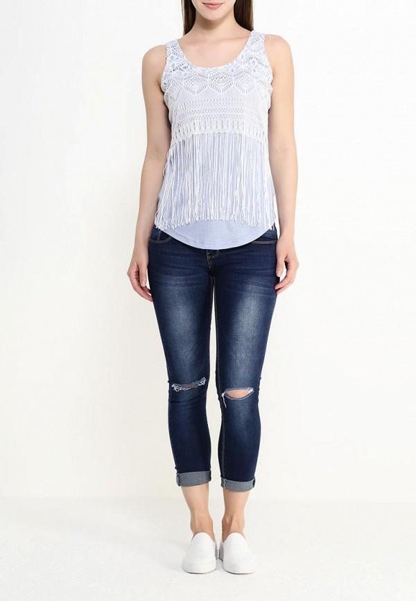 Зауженные джинсы By Swan 5119: изображение 2