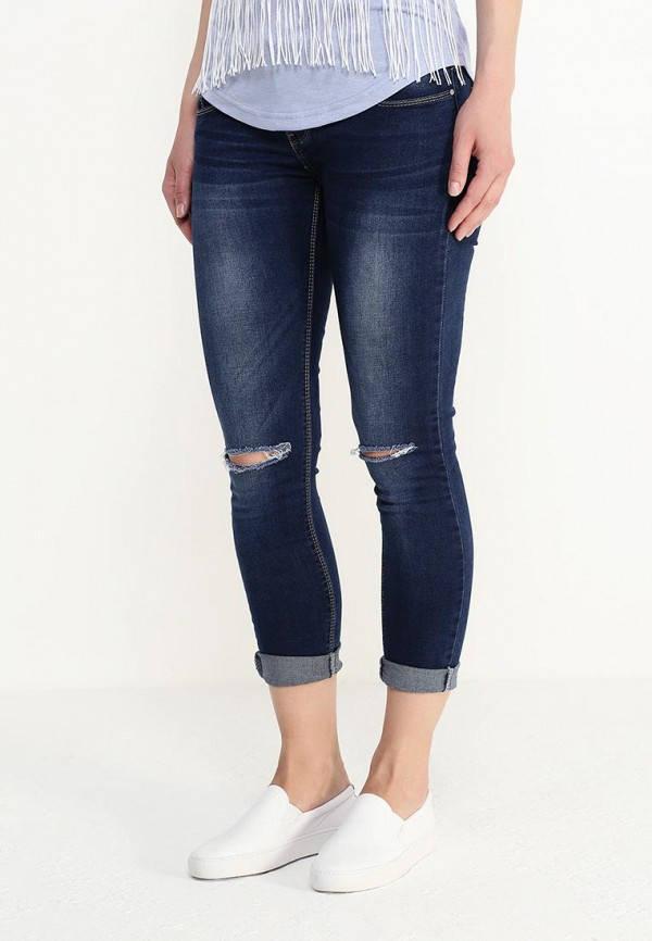 Зауженные джинсы By Swan 5119: изображение 3