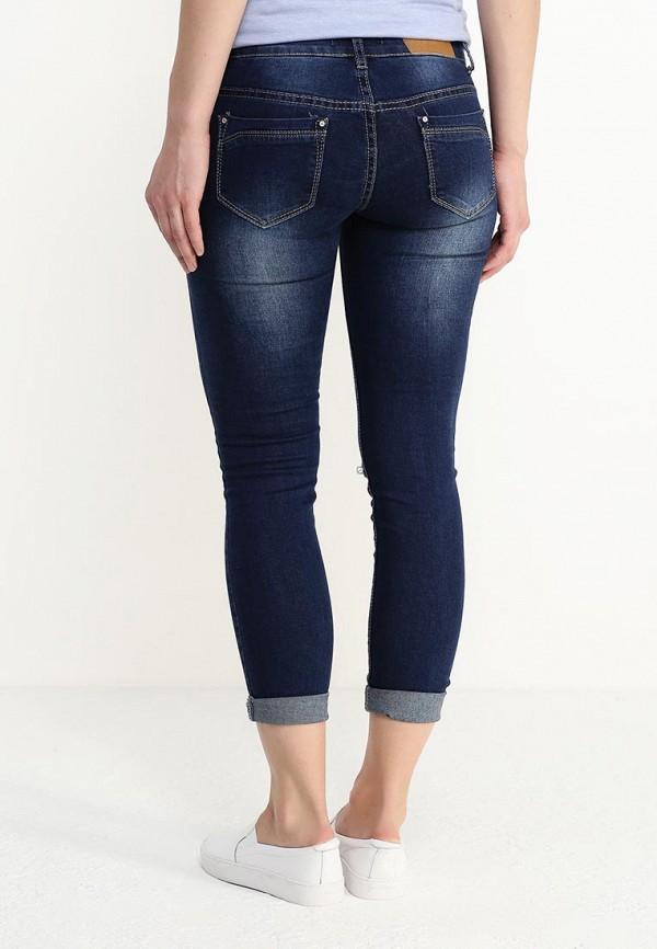 Зауженные джинсы By Swan 5119: изображение 4