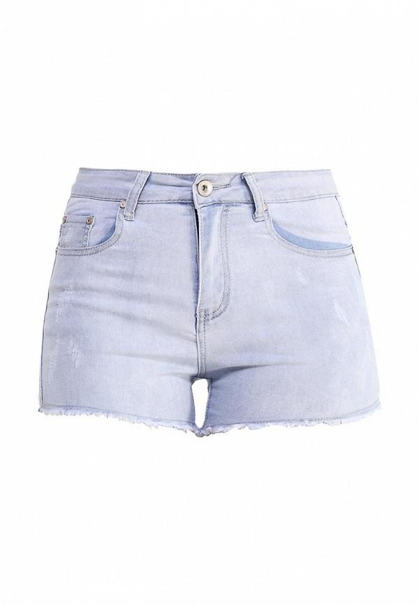 Женские джинсовые шорты By Swan 5126