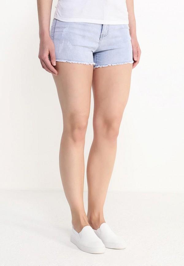 Женские джинсовые шорты By Swan 5126: изображение 3