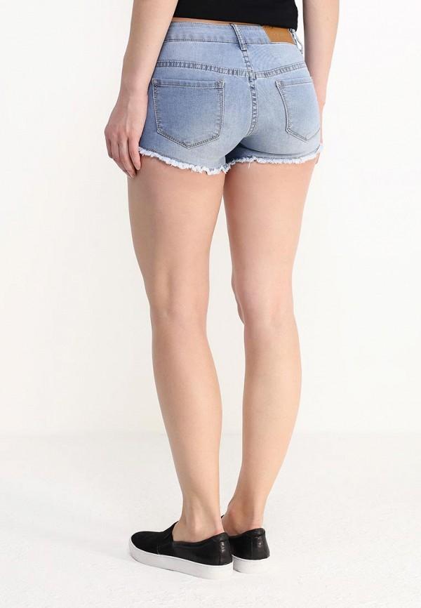 Женские джинсовые шорты By Swan 5127: изображение 4
