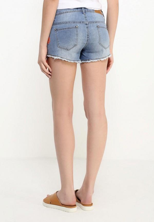 Женские джинсовые шорты By Swan 5128: изображение 4