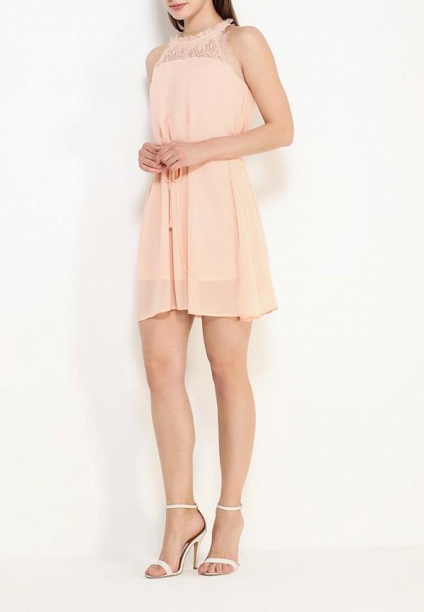 Платье-миди By Swan BSP1199: изображение 2