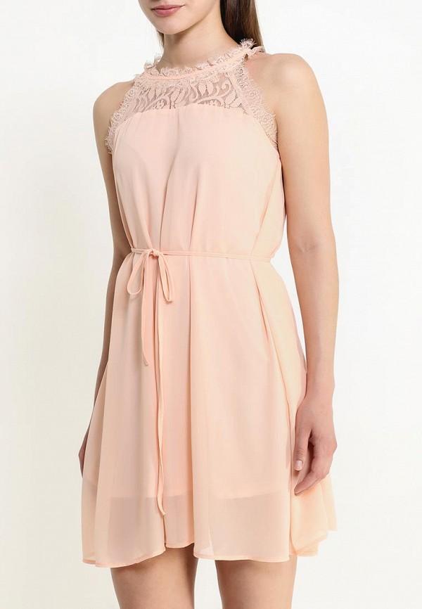 Платье-миди By Swan BSP1199: изображение 3