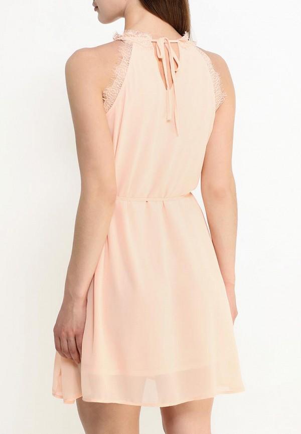 Платье-миди By Swan BSP1199: изображение 4