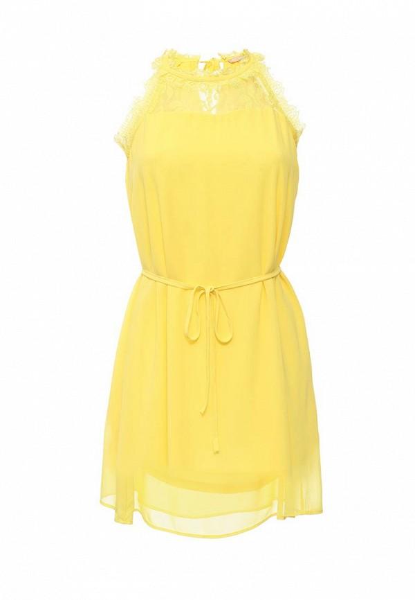 Платье-миди By Swan BSP1199: изображение 1
