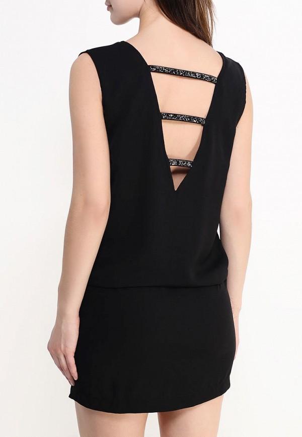 Платье-мини By Swan BSP1201: изображение 4