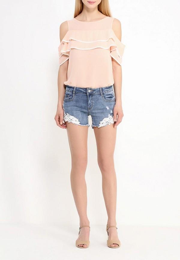 Блуза By Swan BSP1212: изображение 2