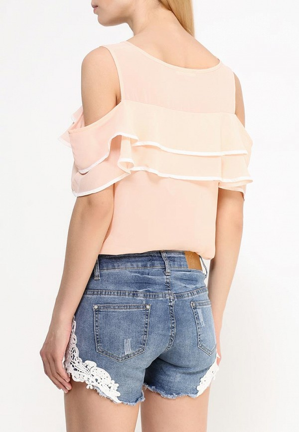 Блуза By Swan BSP1212: изображение 4