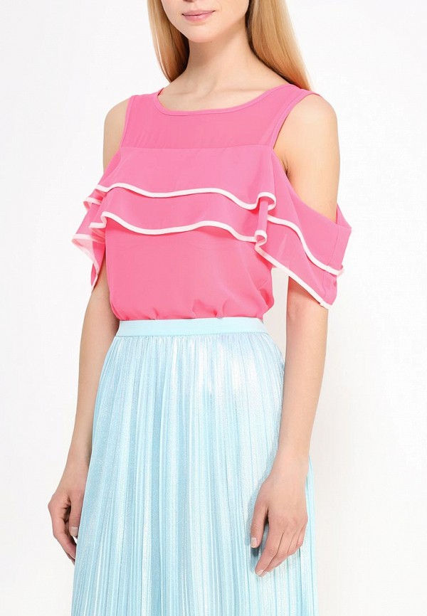 Блуза By Swan BSP1212: изображение 3