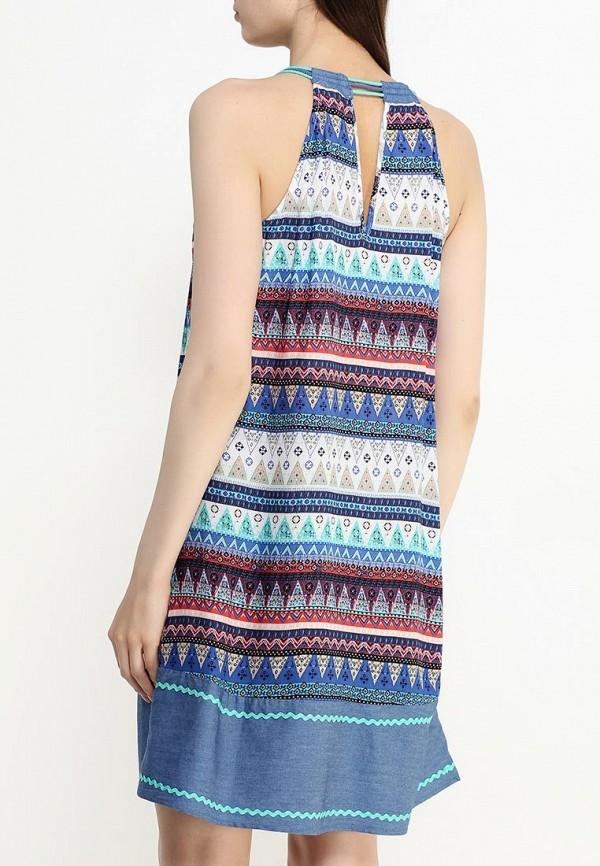 Платье-миди By Swan FB008: изображение 5