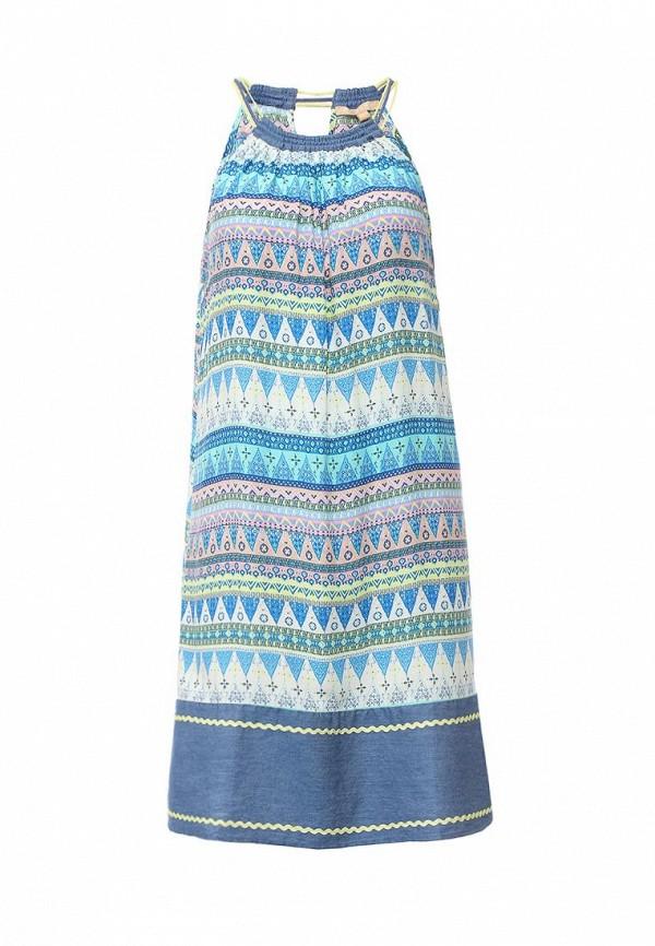 Платье-миди By Swan FB008: изображение 6