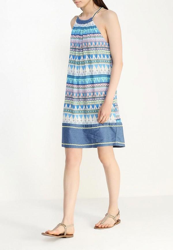 Платье-миди By Swan FB008: изображение 7