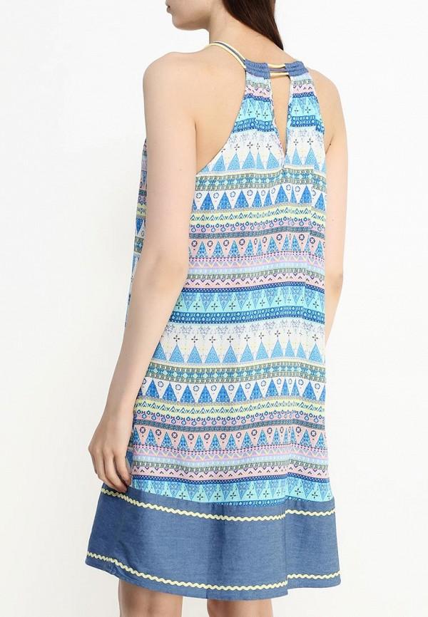 Платье-миди By Swan FB008: изображение 9