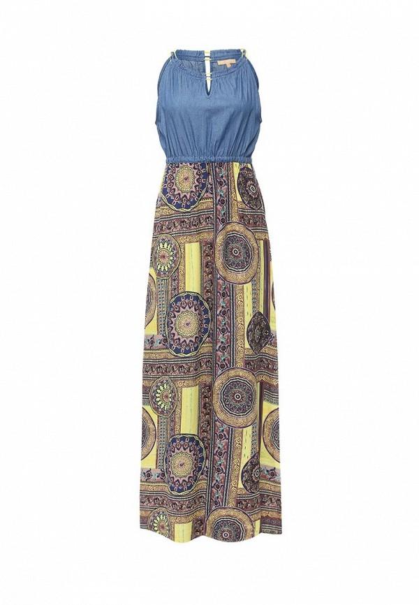 Летнее платье By Swan FB015: изображение 1